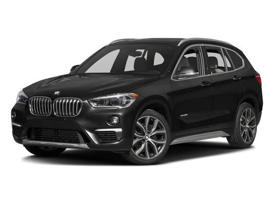 2016 BMW X1 xDrive28i in Shawnee, OK | Oklahoma City BMW X1 | Joe Cooper Ford of Shawnee