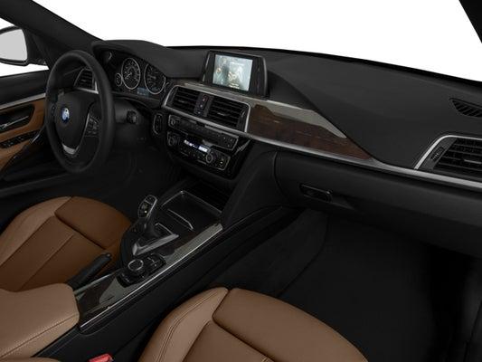 2016 BMW 328I >> 2016 Bmw 3 Series 328i