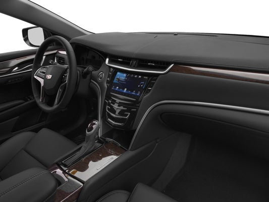 2016 Cadillac Xts Platinum V Sport In Shawnee Ok Joe Cooper Ford Of