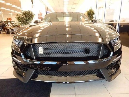 Joe Cooper Ford Shawnee >> 2020 Ford Mustang Shelby GT350 in Shawnee, OK | Oklahoma ...