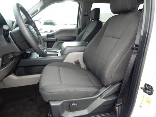 Joe Cooper Ford Shawnee >> 2020 Ford F-150 XL SERVICE LOANER in Shawnee, OK ...